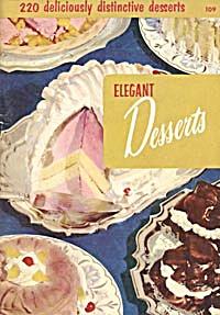 220 Elegant Desserts Recipes (Image1)