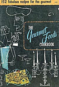 152 The Gourmet Foods Cookbook (Image1)