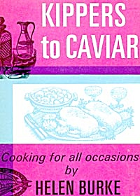 Kippers to Caviar Cooking for all Occasions (Image1)