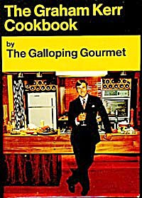 The Graham Kerr Cookbook (Image1)