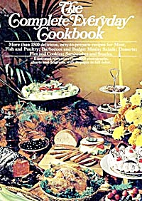 The Complete Everyday Cookbook (Image1)