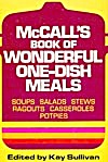 McCall's Book of Wonderful One-Dish Meals  (Image1)