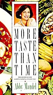 More Taste Than Time (Image1)