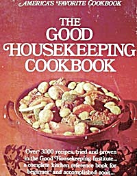 The Good Housekeeping Cookbook (Image1)