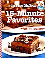 15-Minute Favorites Mr. Food (Image1)