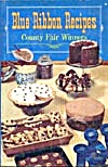 State Fair Blue Ribbon Recipes 1958 (Image1)