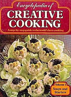 Encyclopedia of Creative Cooking (Image1)