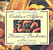 Outdoor Affairs: Picnics & Barbecues Cookbook (Image1)