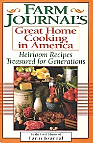 Farm Journal's Great Home Cooking in America (Image1)