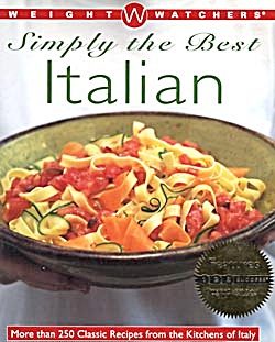 Weight Watchers' Simply the Best Italian (Image1)