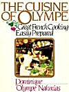The Cuisine of Olympe Great French Cooking Easily (Image1)