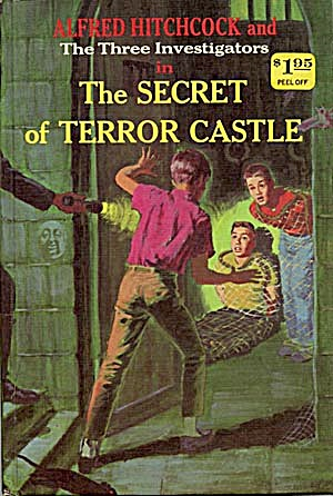 Alfred Hitchcock The Secret of Terror Castle (Image1)