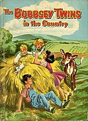 Bobbsey Twins in the Country (Image1)