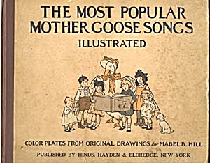 The Most Popular Mother Goose Songs (Image1)