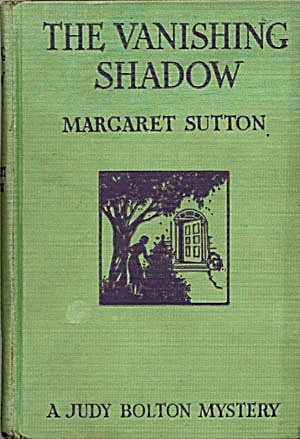 The Vanishing Shadow A Judy Bolton Mystery (Image1)