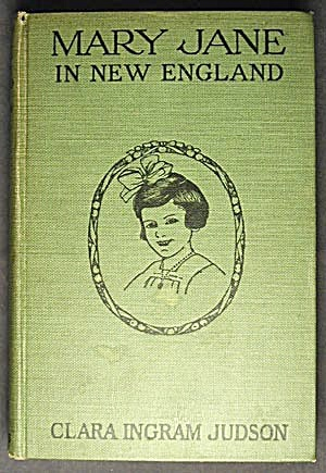 Mary Jane In New England (Image1)