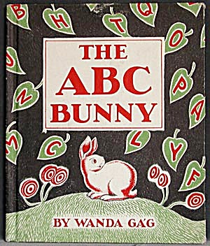 The ABC Bunny (Image1)