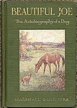 Beautiful Joe Autobiography Of A Dog