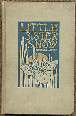 Little Sister Snow (Image1)