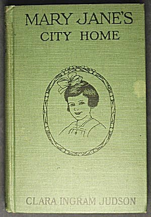Mary Janes City Home