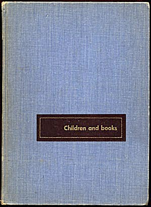 Children and Books (Image1)