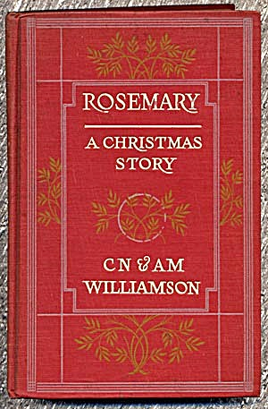 Rosemary, A Christmas Story (Image1)