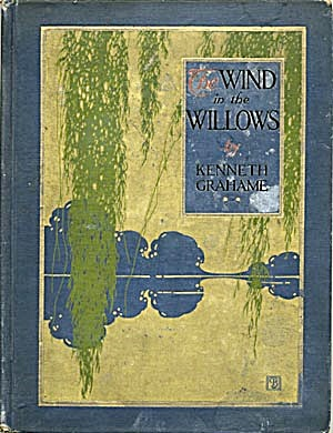 Antique Wind in the Willows 1913 (Image1)