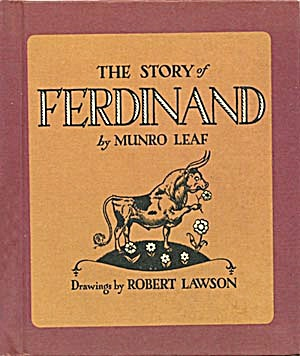 The Story of Ferdinand (Image1)