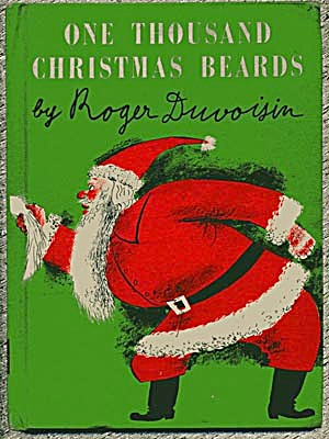 One Thousand Christmas Beards (Image1)