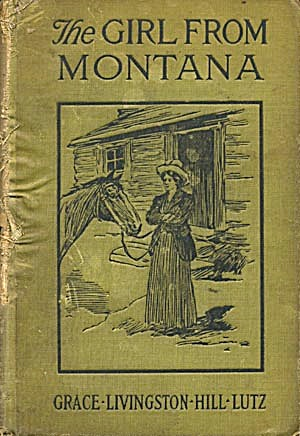 The Girl From Montana (Image1)