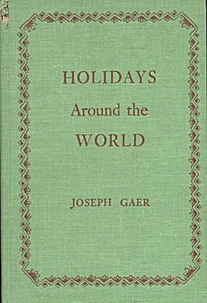 Holidays Around the World (Image1)