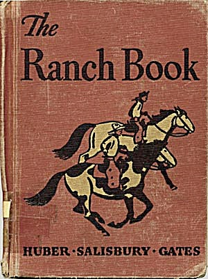 The Ranch Book
