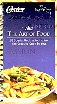 Oster The Art Of Food