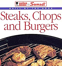 Grill By The Book: Steaks, Chops And Burgers (Image1)