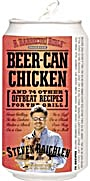 Beer Can Chicken & 74  Offbeat Recipes for the Grill (Image1)