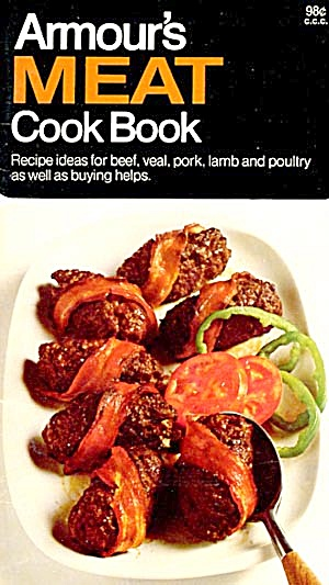 Armour's Meat Cook Book