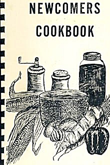 Newcomers Cookbook (Image1)