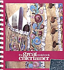 The Great Entertainer Cookbook (Image1)