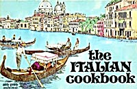 The Italian Cookbook (Image1)