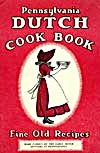 Pennsylvania Dutch Cookbook Fine Old Recipes (Image1)