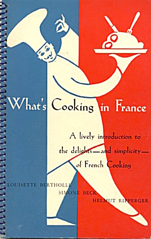 What's Cooking In France