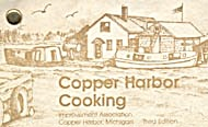 Copper Harbor Cooking (Image1)