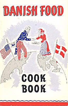 Danish Food Cookbook