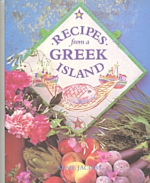 Recipes from a Greek Island (Image1)