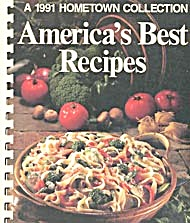America's Best Recipe 1991 Hometown Collection (Image1)