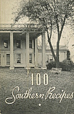 100 Southern Recipes