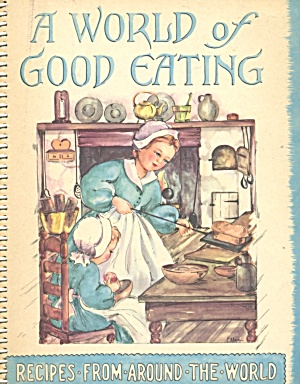 A World of Good Eating (Image1)