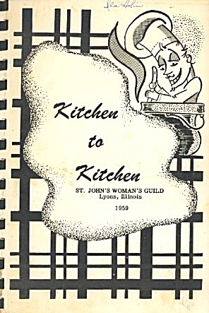 Kitchen To Kitchen (Image1)