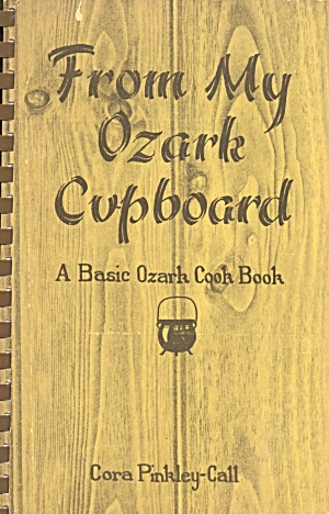 From My Ozark Cupboard  (Image1)