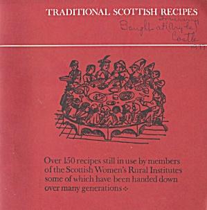 Traditional Scottish Recipes (Image1)